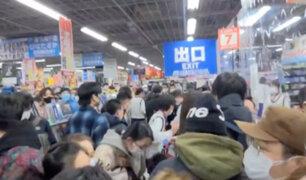 Locura por PlayStation 5: cierran tienda por avalancha de compradores en Japón