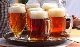 Alemania: ventas y exportaciones de cervezas disminuyeron