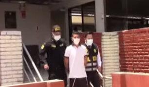 La Victoria: capturan a delincuentes que operaban bajo modalidad del bujiazo
