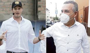 Daniel Urresti es denunciado por intentar comprar testigos en caso Bustíos