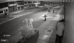 Santa Anita: vecinos exigen mayor presencia policial frente al aumento de robos