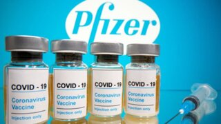 Ministra Bermúdez anuncia la llegada de 1 millón 50 mil vacunas Pfizer en marzo y abril