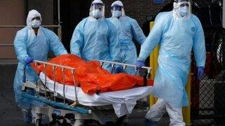 COVID-19: marzo ha sido el mes más crítico de toda la pandemia