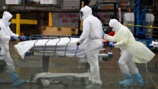 COVID-19: Se registran 8.8 personas fallecidas cada hora en el Perú