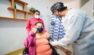 EsSalud activó consultorios de atención inmediata para pacientes en riesgo durante cuarentena
