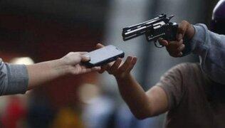 S/ 40.000 son sustraídos de cuentas bancarias de un hombre tras robo de su celular