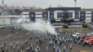 Alianza Lima gana juicio al Aposento Alto y es reconocido como dueño de la explanada de Matute