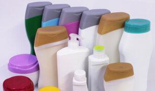 Diversos productos elaborados con plástico podrían incrementar sus precios, según SNI
