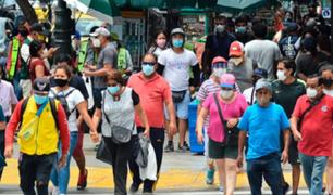 Coronavirus en Perú: Minsa reporta 1 582 367 contagiados y 52 877 fallecidos por Covid-19