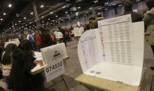 Elecciones 2021: Más de 20 mil peruanos serán miembros de mesa en el extranjero