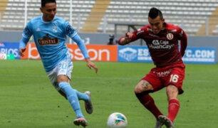 Liga 1 contempla iniciar campeonato el 12 marzo y cambiar su modalidad