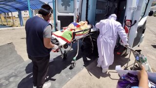 Arequipa: Se registran 25 muertes por COVID-19 las últimas 24 horas