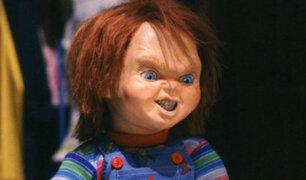 """EEUU: emiten alerta por error y buscan a hijo de """"Chucky"""""""