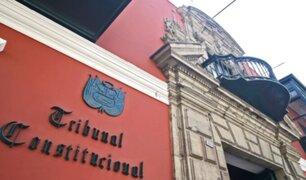 TC declara fundada acción de amparo que evita gue Telefónica paque S/ 729 millones a la Sunat