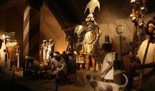 Museos ofrecerán actos virtuales para que población conozca más de nuestro patrimonio
