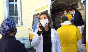 Covid-19 avanza en Uruguay: confirman primeros casos de la variante brasileña y británica