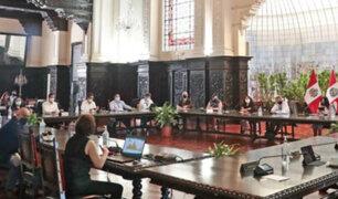 Covid-19: nivel de riesgo sanitario en regiones de Loreto y Puno sube a extremo