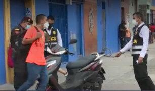 La Victoria: hombre resultó herido tras ser baleado en exteriores de conocida cevichería