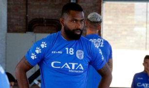 Santiago 'Morro' García, histórico jugador de Godoy Cruz, se suicidó a los 30 años