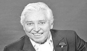 Teatro de luto: Osvaldo Cattone falleció a los 88 años