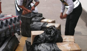 La Victoria: incautan más de cien mil cigarrillos de contrabando que iban a ser enviados a provincia