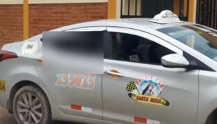 Huancayo: paciente con Covid-19 murió en la puerta de centro de salud