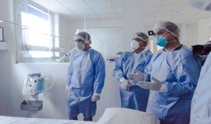 ¿A qué se debe alza de contagios en 11 distritos de Lima y Callao?