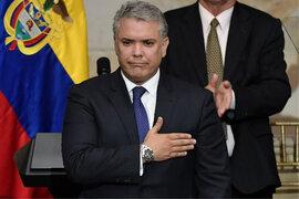 Colombia regularizará de forma temporal a venezolanos indocumentados