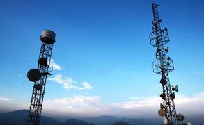Osiptel: Perú necesitará más de 36,000 antenas nuevas para el 2025