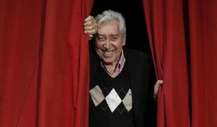 La exitosa trayectoria artística de Osvaldo Cattone