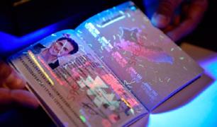 ¡Atención! Expedirán pasaporte electrónico en aeropuerto Jorge Chávez en casos de emergencia