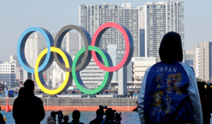 Juegos Olímpicos Tokio 2020:  deportistas no podrán gritar para celebrar