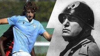 Bisnieto del dictador Benito Mussolini listo para debutar en Italia