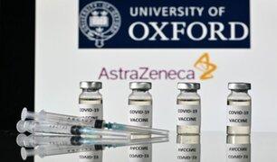 Sudáfrica venderá las vacunas de AstraZeneca tras resultado de baja eficacia