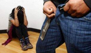 Puno: hombre es sentenciado a prisión por violar a su sobrina de 11 años