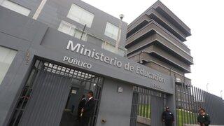 Ejecutivo acordó creación del Viceministerio de Educación Superior