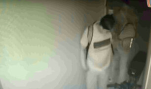 Los Olivos: dueño de tienda ofrece recompensa tras sufrir robo de 40 mil soles en repuestos