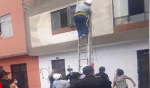 Independencia: vecinos se oponen a instalación de cámaras de seguridad