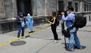 108 periodistas han fallecido por COVID-19 en el Perú