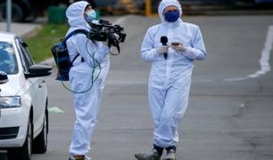 ANP solicita incluir a periodistas en la fase inicial del plan de vacunación contra la Covid-19