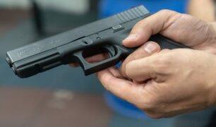 Empresario es hallado sin vida y con dos disparos en su molino de Lambayeque