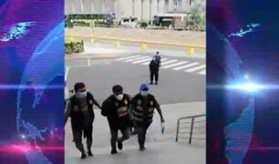 Ventanilla: PNP capturó a sujeto que cometió triple homicidio
