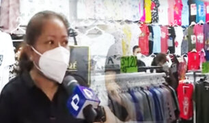 Empresa de textiles puede quebrar por pandemia de la COVID-19