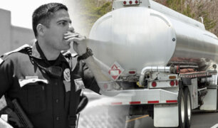 EEUU: Continúa la búsqueda de un camión con 80 inmigrantes encerrados en Texas