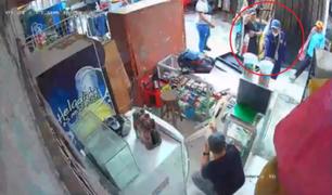 Trujillo: asesinan a comerciante venezolano en el mercado de Palermo