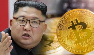 ONU: Corea del Norte robó 300 millones en criptomonedas