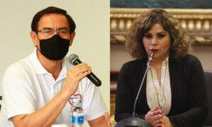 Presentan denuncia constitucional contra Vizcarra por escándalo de vacunas experimentales