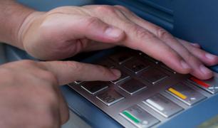 Pueblo Libre: sereno evitó hurto de 800 dólares en cajero automático