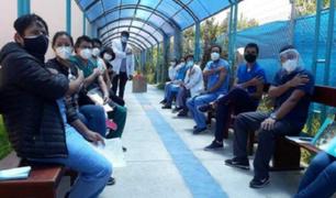 Arequipa: autoridades piden al Gobierno intervenir ante casos COVID-19