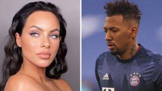 Futbolista del Bayern Múnich envuelto en polémica por la muerte de su novia
